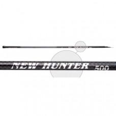Удилище телескопическое маховое Line Winder 0401 New Hunter (10-30)