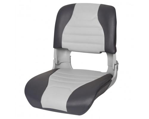 Кресло High Back всепогодные (GC - Серый/Графит)