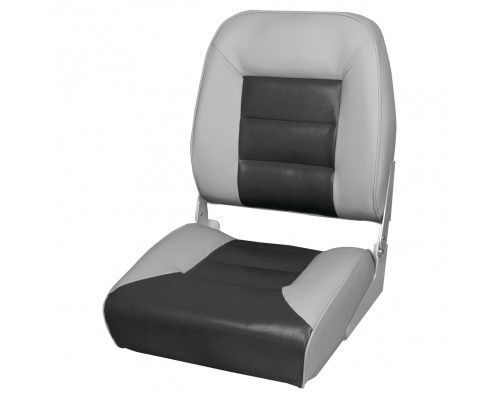 Кресло Premium High Back (GC - Серый/Графит)