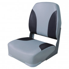 Кресло Classic High Back (GC - Серый/Графит)