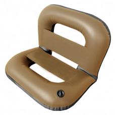 Кресло надувное №2 72х65х65 см (Олива)