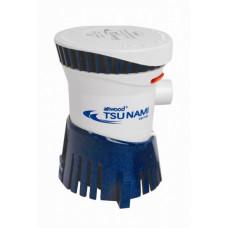 Водоотливная помпа Tsunami T800  (электрическая)