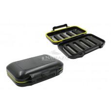Коробка для мормышек и мелких аксессуаров Namazu 11,4х7,6х3,5 см N-BOX15