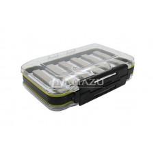Коробка для мормышек и мелких аксессуаров Namazu 15х10х4,5 см N-BOX16