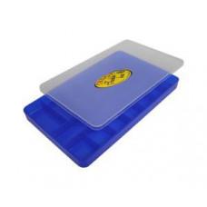 Коробка рыболовная Тривол малая тип 1 (05-05-10)
