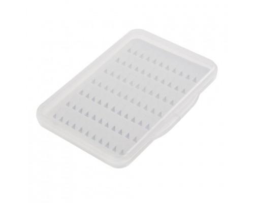 Коробка для мушек, мормышек Helios 11х8,2х1 см (HS-M-3)