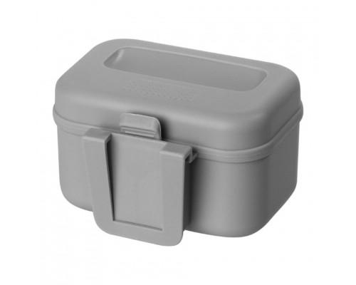 Коробка для наживки поясная Helios 10х8х6 см (HS-ZY-017)