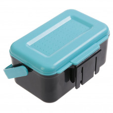Коробка для наживки поясная Helios 14х11х7 см (HS-Q-2)