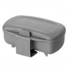 Коробка для наживки поясная Helios 15х10х7 см (HS-ZY-016)