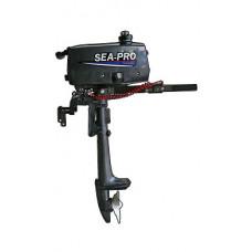 Sea-Pro T 2.5S 2х-тактный лодочный мотор
