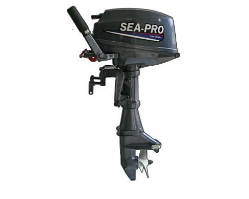 Sea-Pro T 9.8S  2х-тактный лодочный мотор