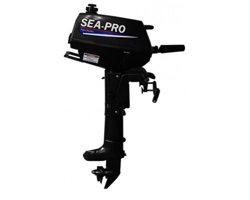 Sea-Pro T 3S 2х-тактный лодочный мотор