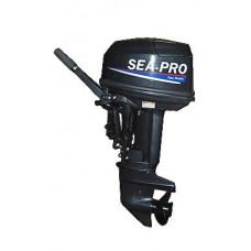 Sea-Pro T 25S (румпельный) 2х-тактный лодочный мотор