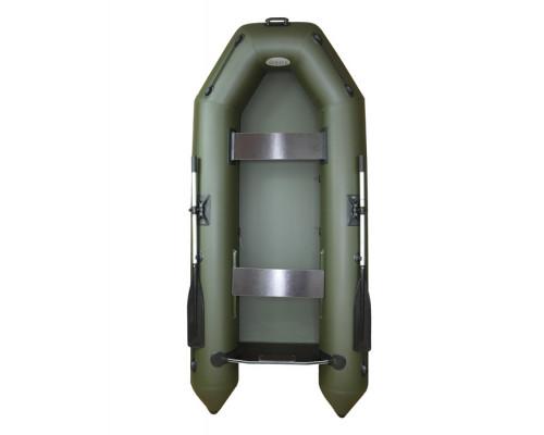 Инзер моторная 250 см, Ø 31, плоскодонная надувная лодка ПВХ