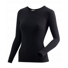 Рубашка с дл.рукавом Laplandic A51-S-BK (XS)