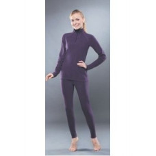 Лосины GUAHOO Fleece Basic 701 P/DVT (L)