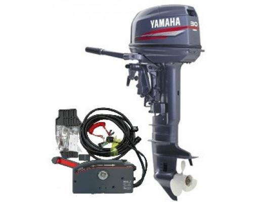 Yamaha 30 HWCS 2х-тактный лодочный мотор