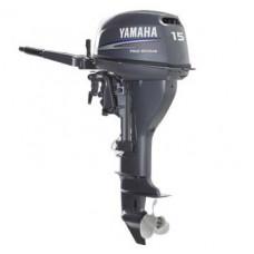Yamaha F 15 CMHS - 4х-тактный лодочный мотор
