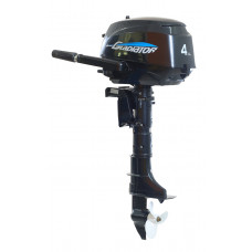 Gladiator GF 4 HS - 4-х тактный лодочный мотор