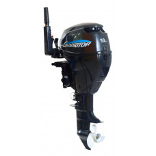 Gladiator GF 9.9 HS - 4-х тактный лодочный мотор