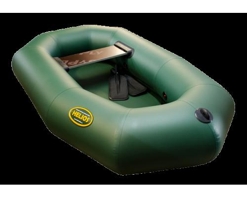 Надувная гребная лодка Гелиос-19 (ПВХ)