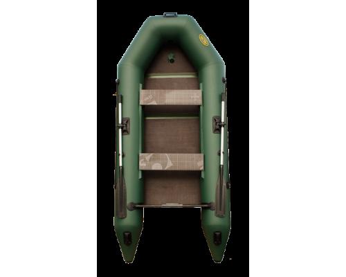 Лодка надувная под мотор Гелиос-31МК