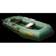 Надувная гребная лодка Гелиос-26 (ПВХ)
