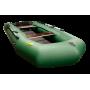 Лодка надувная под мотор Гелиос-33МК