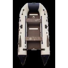 Лодка надувная под мотор Пилигрим-340