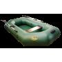 Надувная гребная лодка Гелиос-22 (ПВХ)