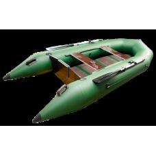 Лодка надувная под мотор Гелиос-30МК