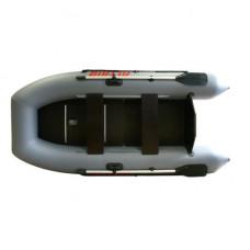Лодка моторно-гребная ALTAIR Alfa-280K