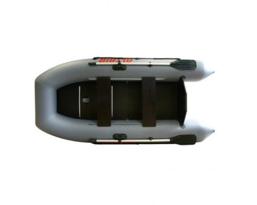 Лодка моторно-гребная ALTAIR Alfa-300K