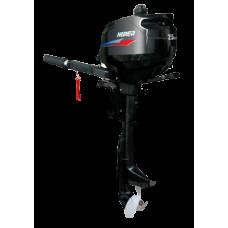 Hidea HDF 2.5 HS - 4х-тактный лодочный мотор