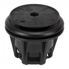 Стравливающий клапан VA-100 350/310 мбар, черный