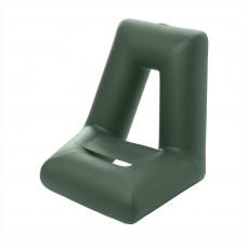 Кресло надувное для надувных лодок Тонар КН-1 green
