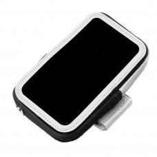 Чехол-сумка влагозащитный на руку для телефона Premier (PR-301-B)