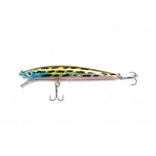 Воблер minnow плавающий Namazu Ev-eye, L-85мм, 5г, (0-0,5м), цвет 11 N27-85-11