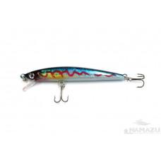 Воблер Namazu Ev-eye, 85мм, 5г, минноу, плавающий (0-0,5м), цвет 3 N27-85-3