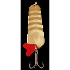 Блесна Siweida Air Spoon 25г цвет 02 (95832502)