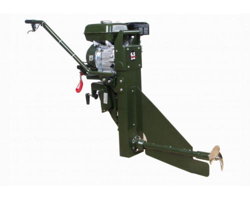 Болотоход Sea-Pro SMF-6, 6,5 л.с.