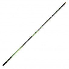 Удилище маховое Nisus Green Rod carbon 4м (15-40г) без колец N-GR-400