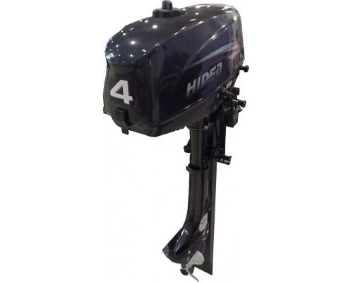 Hidea HD 4 FHS - 2х-тактный лодочный мотор