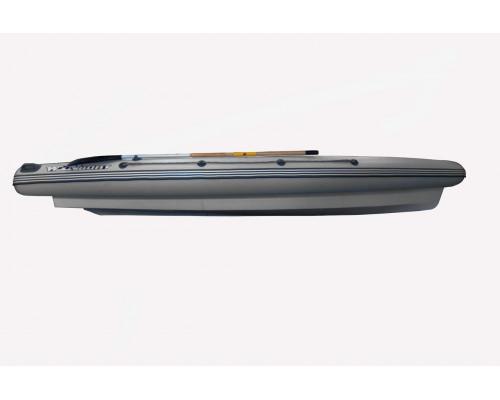 WinBoat 460R -  классический РИБ - жёстко-надувная моторная лодка