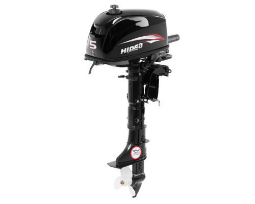 Hidea HD 5 FHS - 2х-тактный лодочный мотор