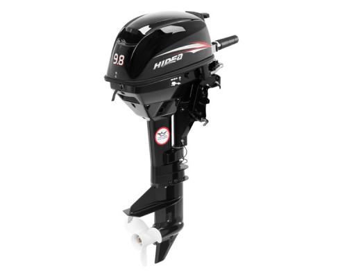 Hidea HD 9.8 FHS - 2х-тактный лодочный мотор