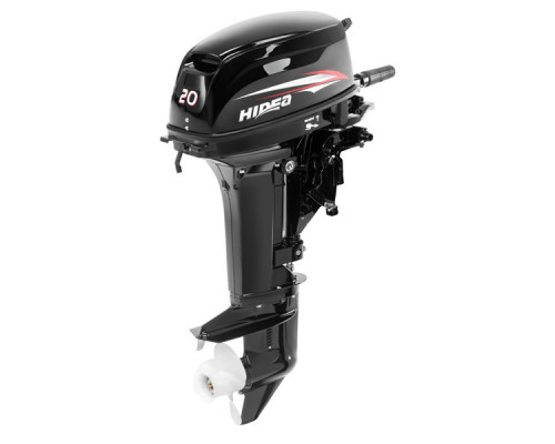 Hidea HD 20 FHS - 2х-тактный лодочный мотор