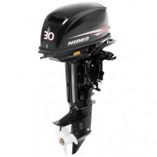 Hidea HD 30 FHS с румпельным управлением - 2х-тактный лодочный мотор