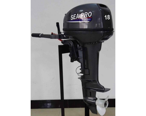Sea-Pro T 18 S 2х-тактный лодочный мотор