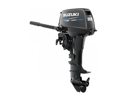 Suzuki DT 9.9 AS (L) - 2х-тактный лодочный мотор